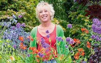 Carol Klein bron: http://www.bbc.co.uk/gardenersworld/presenters/