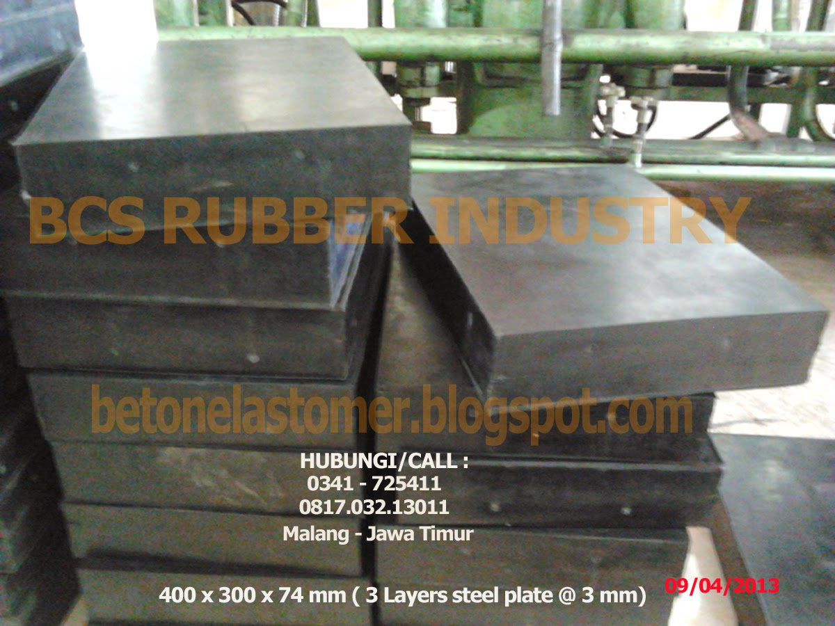 Elastomer Bearing Pad BCS Rubber #Special and Competitive Price #Good Quality
