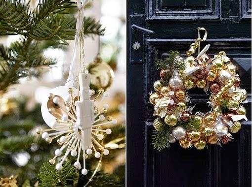 Decoraci n f cil ya esta aqui el avance ikea navidades 2014 2015 - Decoracion de navidad 2014 ...