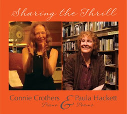 Sharing The Thrill by Paula Hackett Spoken Word Poetry
