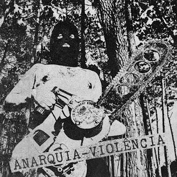 "Systemik Viølence - ""Anarquia-Violencia"""