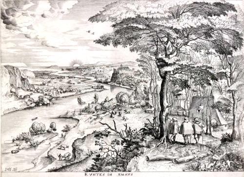 BRUEGHEL - Capolavori dell'Arte Fiamminga