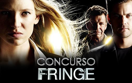 Concurso Fringe TV Spoiler Alert