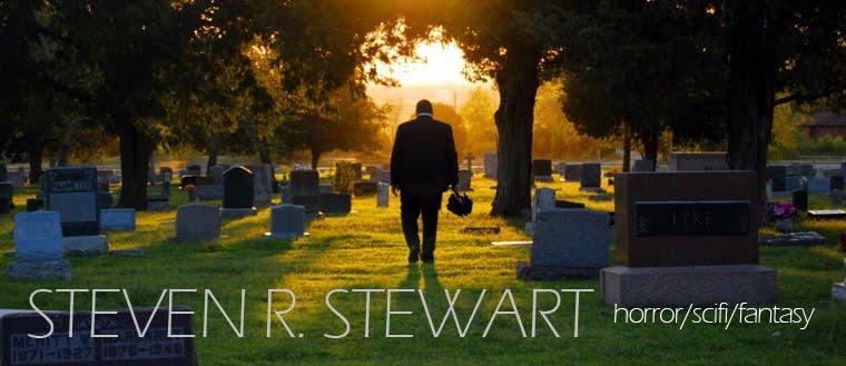 Steven R. Stewart