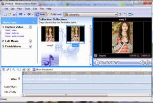 Windows movie maker 2 review