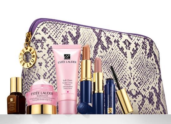 Estee Lauder Free Gift Time at Dillard's - MyThirtySpot