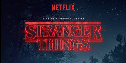 Dica do dia: Série Stranger Things