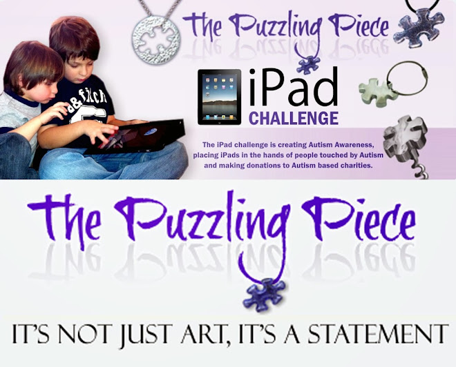 iPad Challenge for Autism