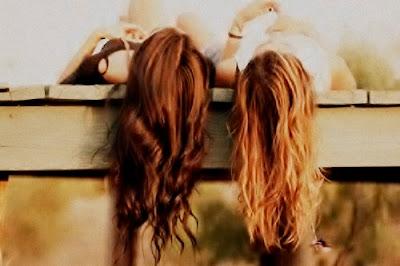 capelli al sole biondi e bruni