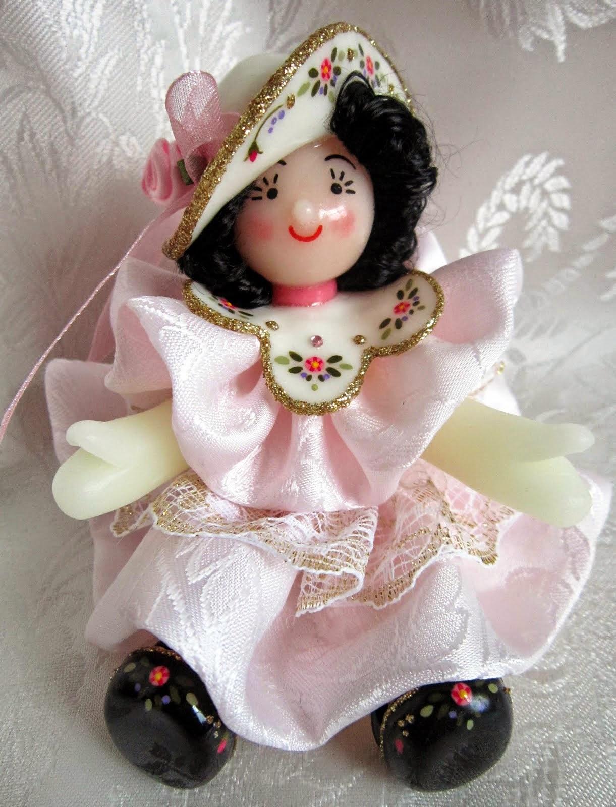 ...bamboline speciali...