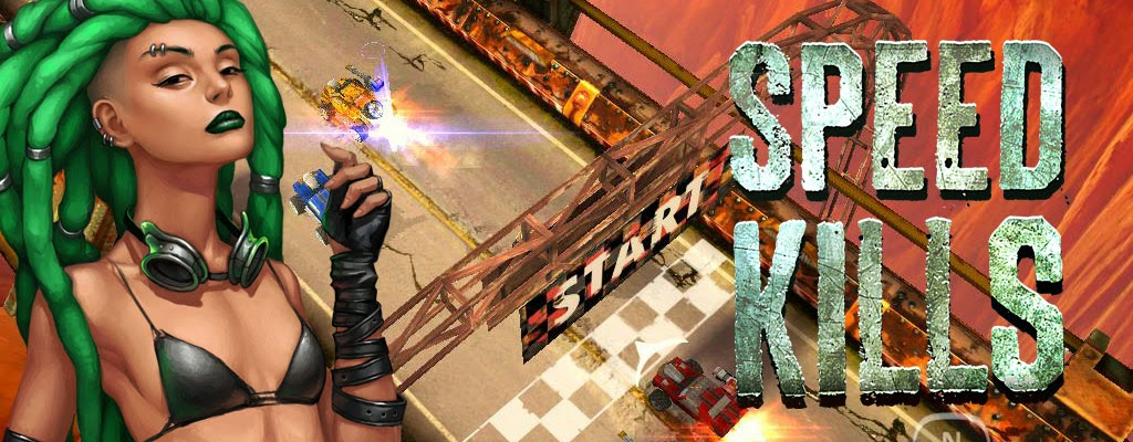 Speed Kills PC game Download