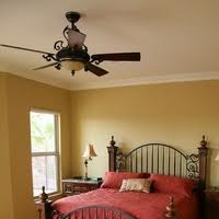 من هو مخترع مروحة السقف الكهربائية ؟