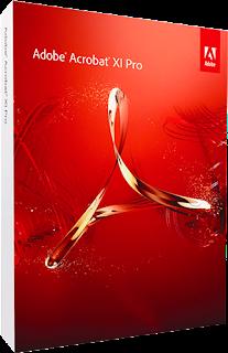 Adobe Acrobat XI Pro (REPACK)