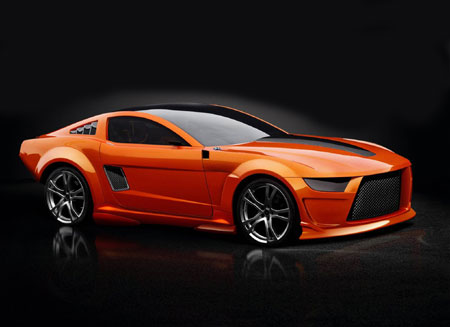 Ford car models