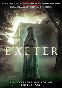 Exeter (Poseídos por el demonio) (2015)