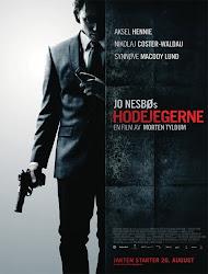 Ver Hodejegerne Película Online Gratis (2011)