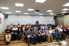 Diálogo e Esclarecimento sobre a Energia Nuclear no Brasil