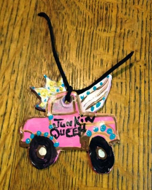 Junkin Queen