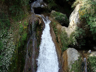 Kempty Fall - Mussoorie