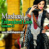 Mashaal Embroidered | Embroidered Lawn Collection by Lala
