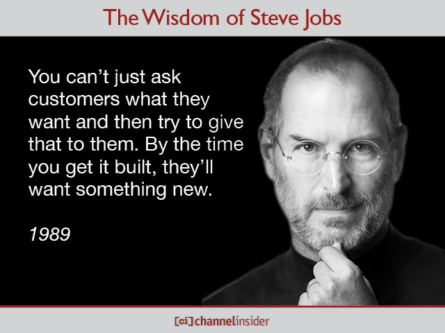 Steve Jobs Quotes Customer Service. - 83.8KB