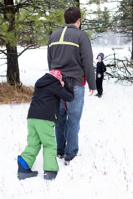 Snow Adventure
