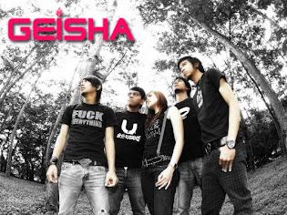 jadwal manggung geisha