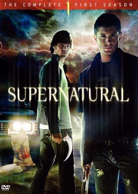 Siêu Nhiên 8 Supernatural Season 8