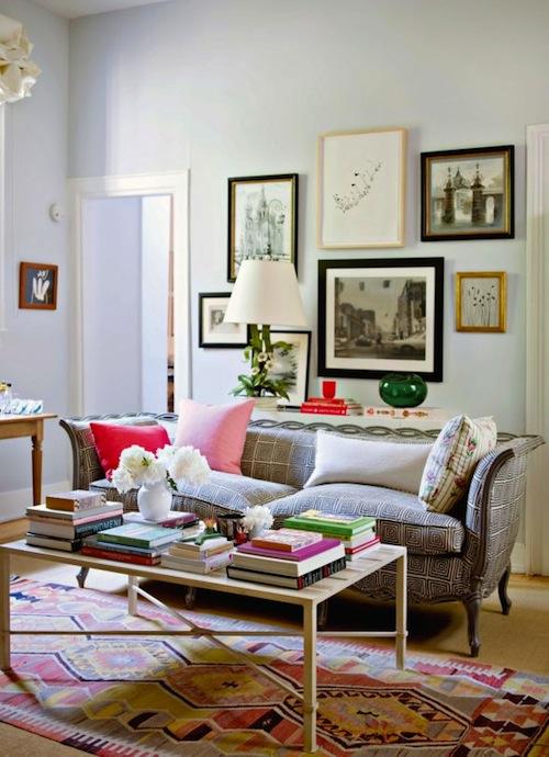 Design Darling Apartment Essentials The Sofa