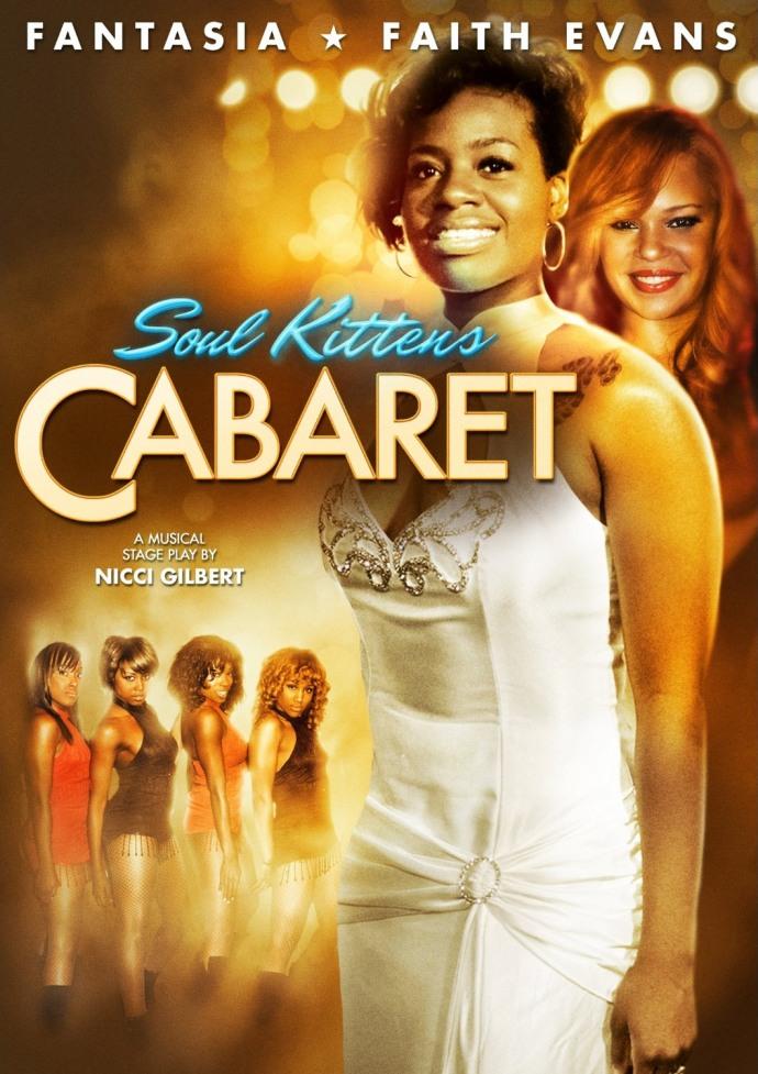 Soul Kittens Cabaret (2011)