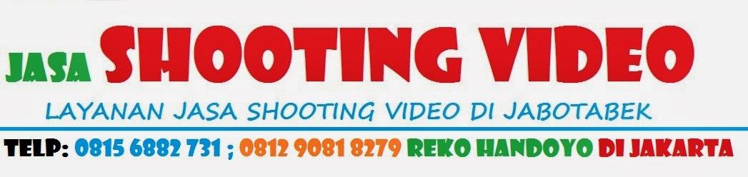 JASA VIDEO SHOOTING I PEMBUATAN COMPANY PROFILE PERUSAHAAN I JASA SHOOTING SEMINAR I DOKUMENTASI