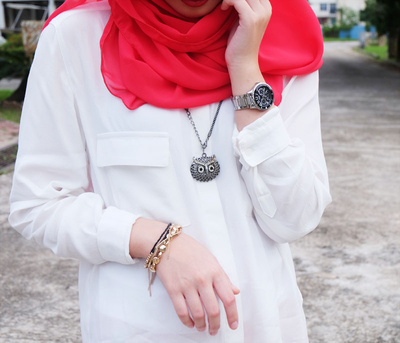 Brunei Blogger