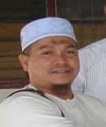 Pengerusi Pusat Pengajian Tahfiz