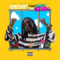 TWO ZERO ONE SEVEN CHIEF KEEF