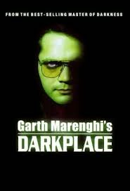 Assistir Garth Marenghi's Darkplace 1 Temporada Dublado e Legendado Online