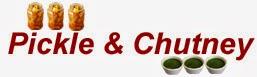 Pickle & Chutney