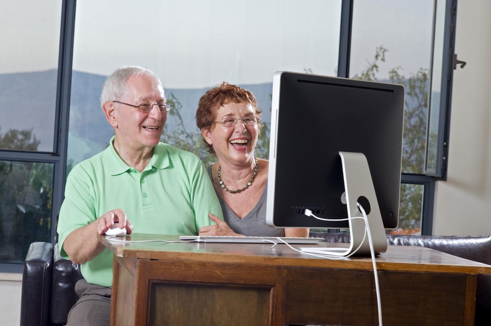 Senior Dating Online Services In Colorado