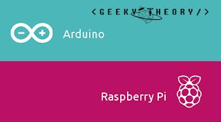 Raspberry Pi + Arduino = Raspduino