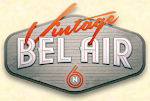 Vintage Bel Air :