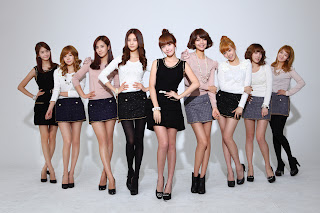Girl's Generation (SNSD) hd 3 Wallpaper