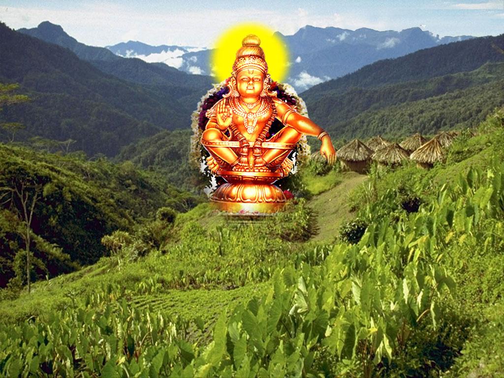 Popular Wallpaper High Quality Lord Ayyappa - Lord+Ayyappa+4  HD_77436.jpg