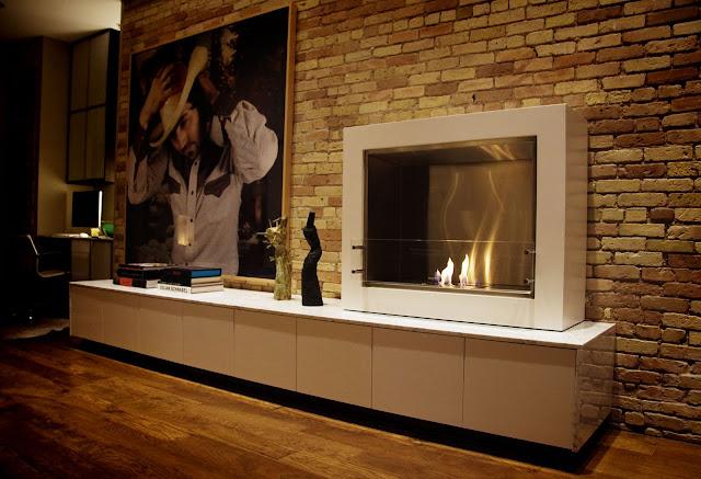 C B I D Home Decor And Design Fireplace Design