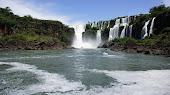 Cataratas del Iguazu -