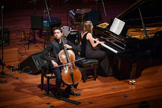 Mikhail Nemtsov, cello - award winner 2013