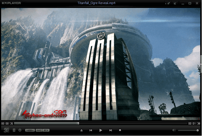 Kmplayer 3.8.0.120 Final Terbaru Gratis