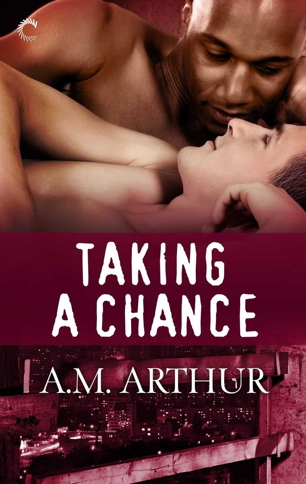 Taking A Chance (Restoration #3)