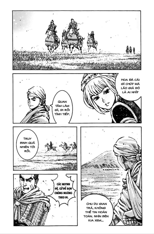 Hỏa Phụng Liêu Nguyên Chap 493 - Trang 13