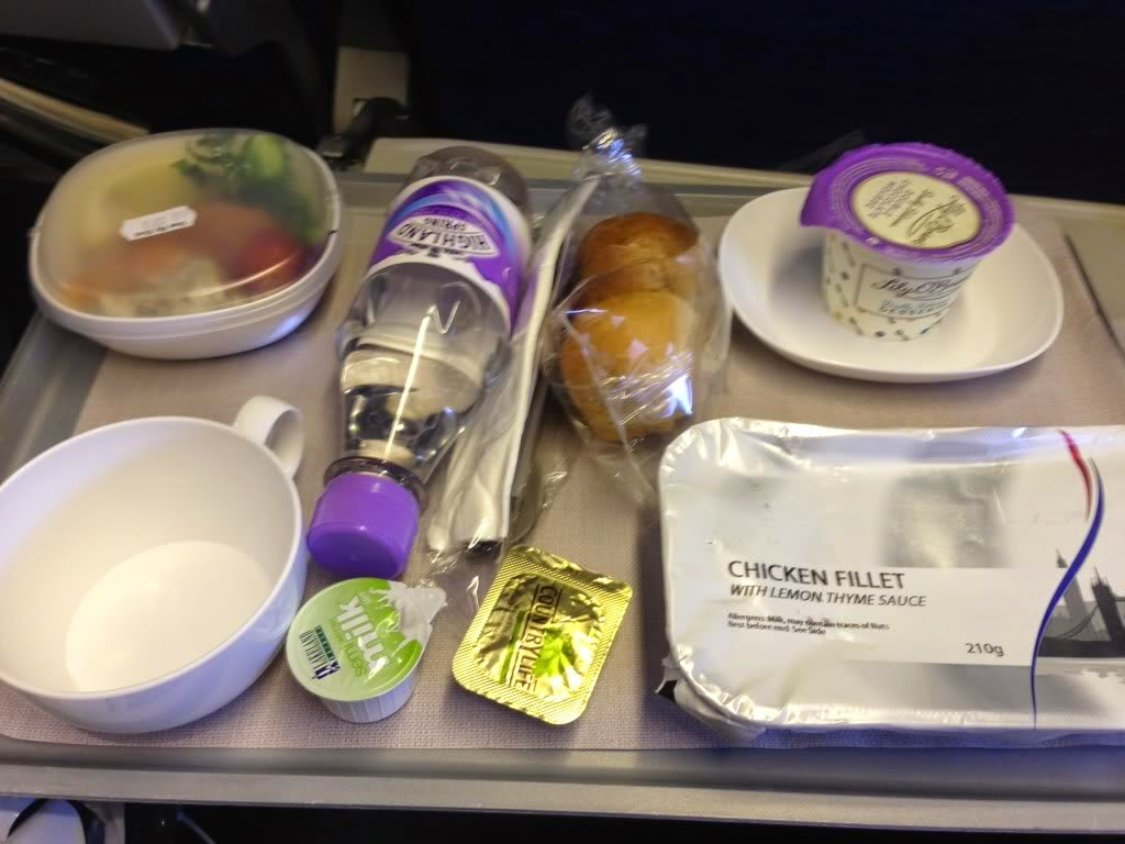 things to do on long haul flights