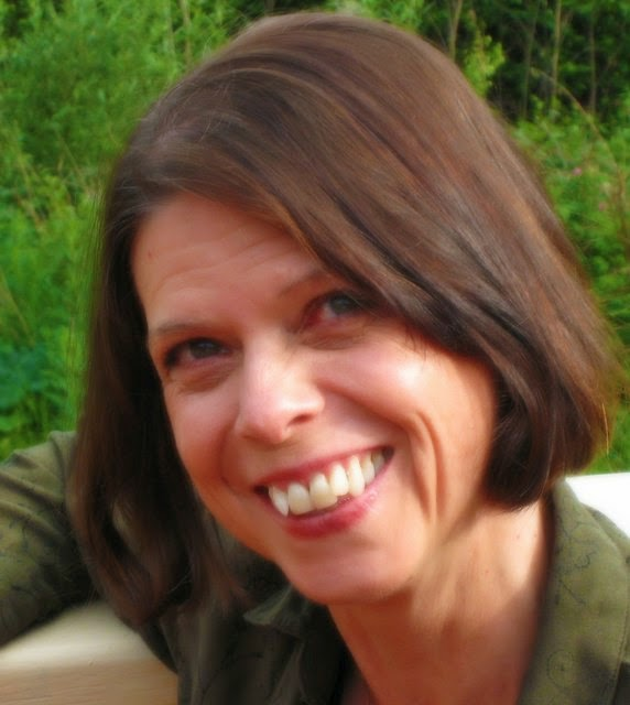 49 Writers Co-founder Deb Vanasse