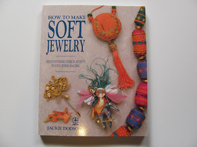 soft jewelry, cloth jewelry